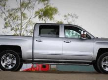 2015 Chevy Silverado