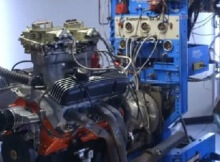 Denting Headers Costs Power
