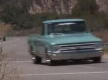 Chevy C10 Restomod