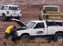 Cheap Trucks Challenge