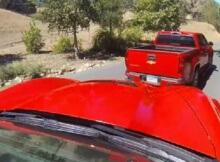2016 Colorado Diesel Towing Review