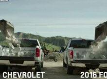 2016 Chevy vs Ford